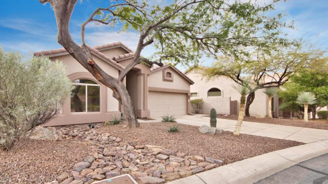 3055 N Red Mountain #122, Mesa, AZ 85207 (MLS #5725301) :: The Kenny Klaus Team