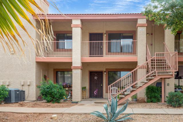 1440 N Idaho Road #2090, Apache Junction, AZ 85119 (MLS #5725319) :: Yost Realty Group at RE/MAX Casa Grande