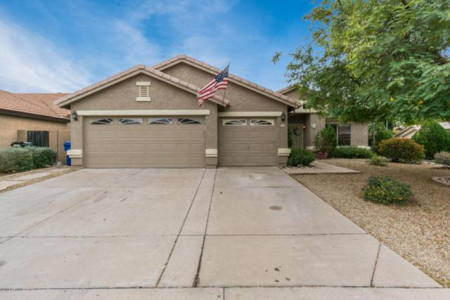 9635 E Juanita Avenue, Mesa, AZ 85209 (MLS #5725330) :: The Kenny Klaus Team