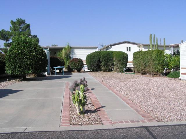 17200 W Bell Road, Surprise, AZ 85374 (MLS #5725335) :: The Daniel Montez Real Estate Group