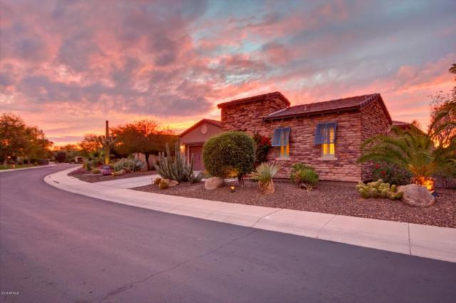 27358 N 127TH Drive, Peoria, AZ 85383 (MLS #5725337) :: The Everest Team at My Home Group