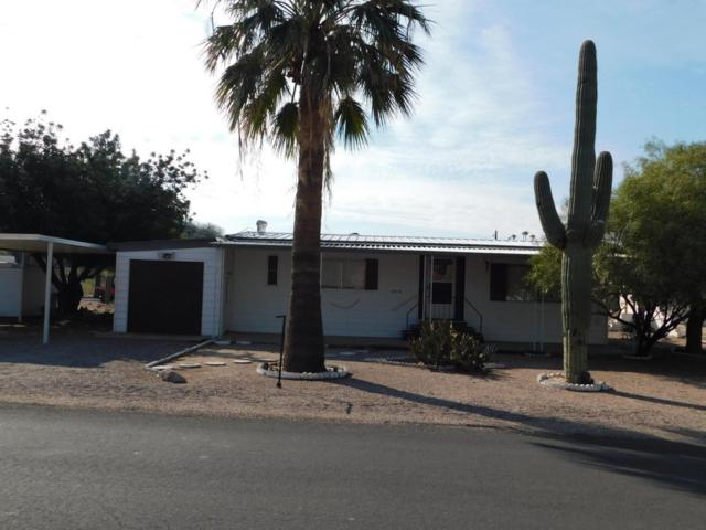 412 N Stallion Court, Queen Valley, AZ 85118 (MLS #5725356) :: Yost Realty Group at RE/MAX Casa Grande
