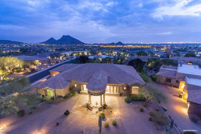 13363 E Paradise Drive, Scottsdale, AZ 85259 (MLS #5725361) :: Occasio Realty