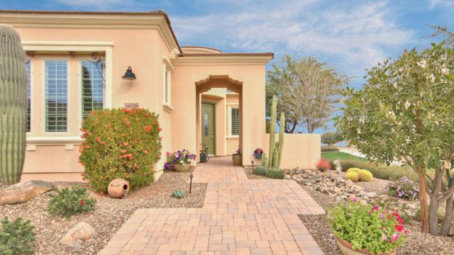 1678 E Hesperus Way, San Tan Valley, AZ 85140 (MLS #5725396) :: The Wehner Group