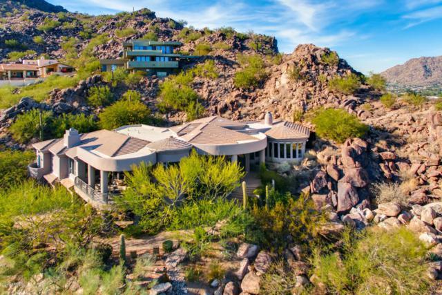 6008 E Sage Drive, Paradise Valley, AZ 85253 (MLS #5725399) :: Arizona Best Real Estate