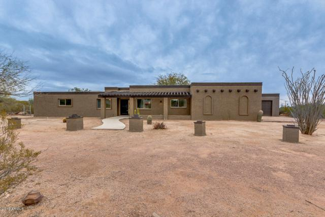 11105 W Ironwood Hills Drive, Casa Grande, AZ 85194 (MLS #5725400) :: Yost Realty Group at RE/MAX Casa Grande
