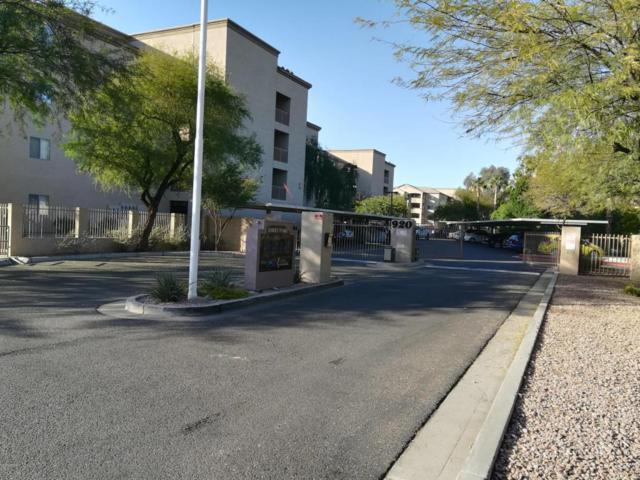 920 E Devonshire Avenue #4016, Phoenix, AZ 85014 (MLS #5725405) :: Brett Tanner Home Selling Team