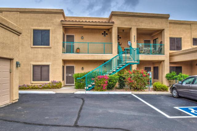 13635 N Hamilton Drive #205, Fountain Hills, AZ 85268 (MLS #5725411) :: Yost Realty Group at RE/MAX Casa Grande