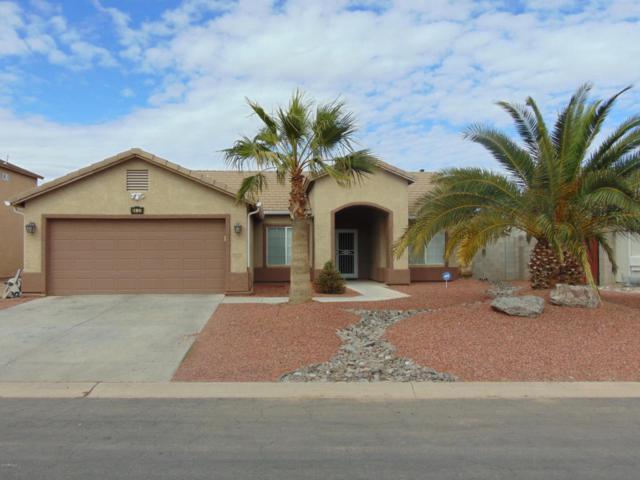 8630 W Concordia Drive, Arizona City, AZ 85123 (MLS #5725413) :: Yost Realty Group at RE/MAX Casa Grande