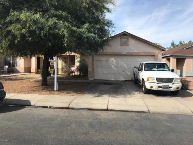 12448 N Pablo Street, El Mirage, AZ 85335 (MLS #5725420) :: Kelly Cook Real Estate Group