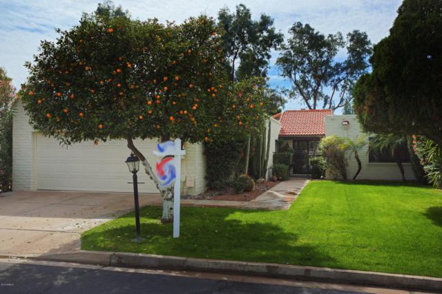 7357 E Mclellan Boulevard, Scottsdale, AZ 85250 (MLS #5725442) :: Yost Realty Group at RE/MAX Casa Grande