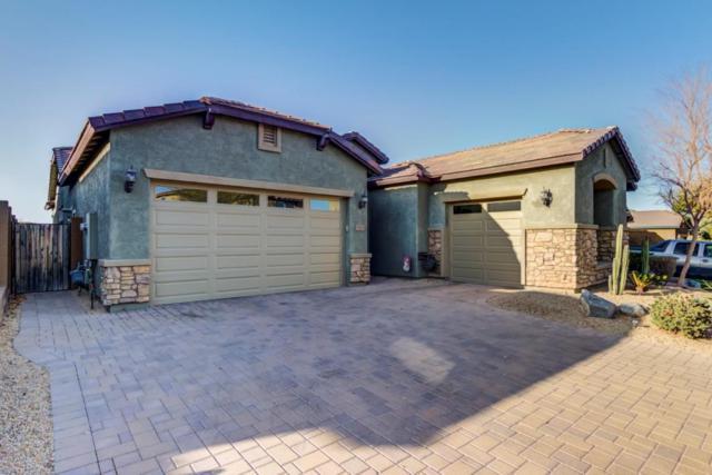 5925 E Bramble Berry Lane, Cave Creek, AZ 85331 (MLS #5725445) :: Arizona Best Real Estate