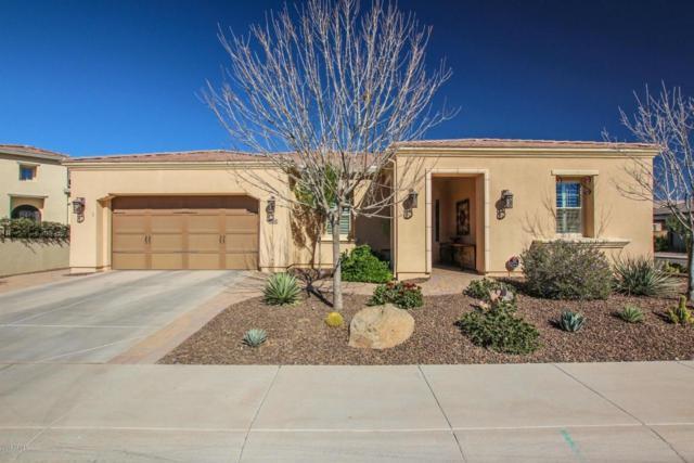 1684 E Elysian Pass, San Tan Valley, AZ 85140 (MLS #5725448) :: Keller Williams Legacy One Realty