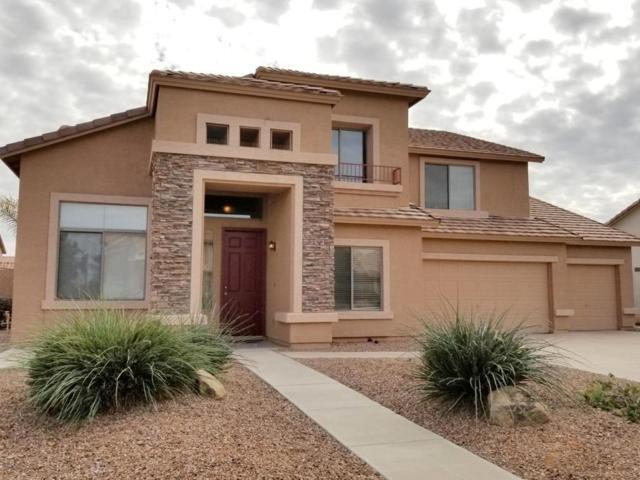 9529 E Juanita Avenue, Mesa, AZ 85209 (MLS #5725450) :: Yost Realty Group at RE/MAX Casa Grande
