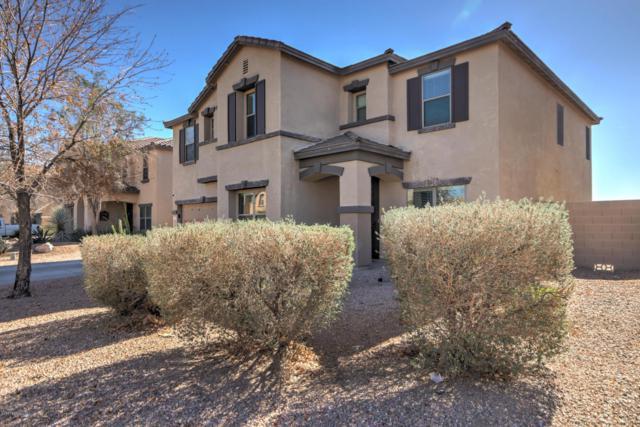 4513 E Whitehall Drive, San Tan Valley, AZ 85140 (MLS #5725478) :: Keller Williams Legacy One Realty
