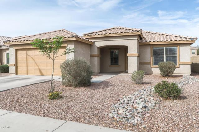 652 W Silver Reef Court, Casa Grande, AZ 85122 (MLS #5725479) :: Yost Realty Group at RE/MAX Casa Grande