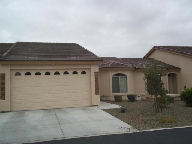 10960 E Monte Avenue #260, Mesa, AZ 85209 (MLS #5725519) :: Kepple Real Estate Group
