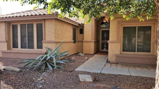 1865 E Commerce Avenue, Gilbert, AZ 85234 (MLS #5725538) :: Kepple Real Estate Group