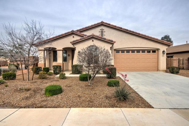 5488 S Parkcrest Street, Gilbert, AZ 85298 (MLS #5725543) :: Kepple Real Estate Group