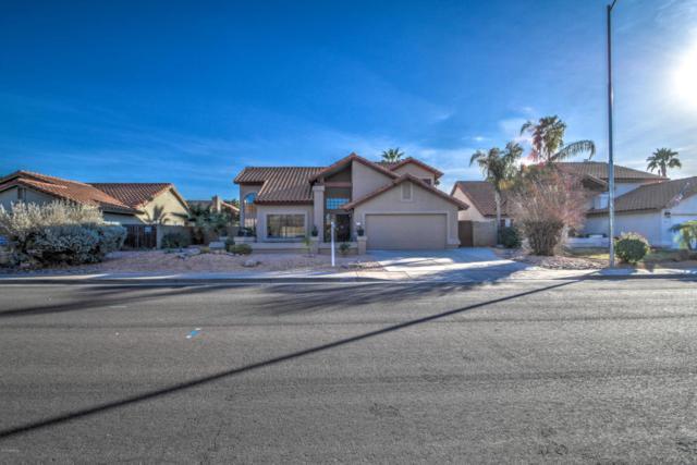 5825 E Fountain Street, Mesa, AZ 85205 (MLS #5725546) :: Revelation Real Estate
