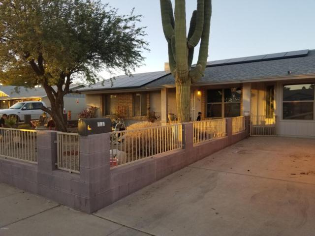 120 E Ocotillo Street, Casa Grande, AZ 85122 (MLS #5725552) :: Keller Williams Legacy One Realty