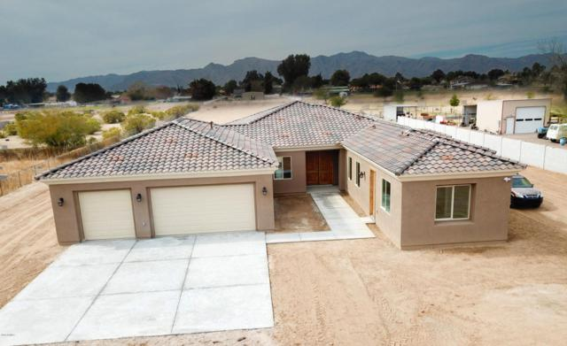 7408 N 173rd Avenue, Waddell, AZ 85355 (MLS #5725553) :: Kelly Cook Real Estate Group