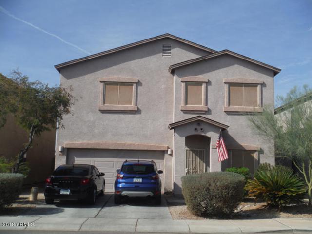 30520 N Honeysuckle Drive, San Tan Valley, AZ 85143 (MLS #5725554) :: Keller Williams Legacy One Realty