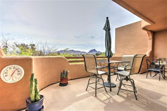 11011 N Zephyr Drive #204, Fountain Hills, AZ 85268 (MLS #5725566) :: Yost Realty Group at RE/MAX Casa Grande
