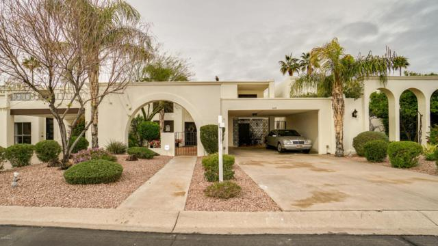6818 N 72ND Place, Scottsdale, AZ 85250 (MLS #5725569) :: Yost Realty Group at RE/MAX Casa Grande
