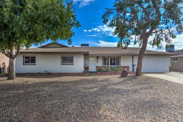 555 N Cheri Lynn Drive, Chandler, AZ 85225 (MLS #5725573) :: Revelation Real Estate