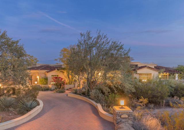 7723 E Santa Catalina Drive, Scottsdale, AZ 85255 (MLS #5725574) :: Occasio Realty