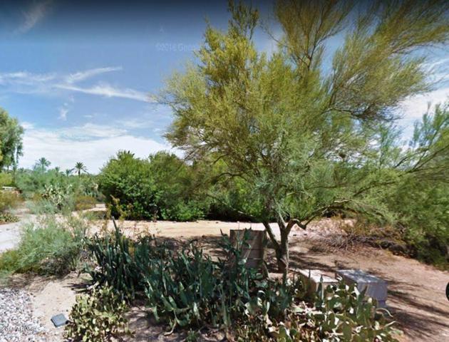 6616 E Jackrabbit Road, Paradise Valley, AZ 85253 (MLS #5725575) :: Yost Realty Group at RE/MAX Casa Grande