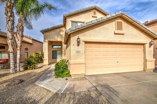 28615 N Dolomite Lane, San Tan Valley, AZ 85143 (MLS #5725589) :: Keller Williams Legacy One Realty
