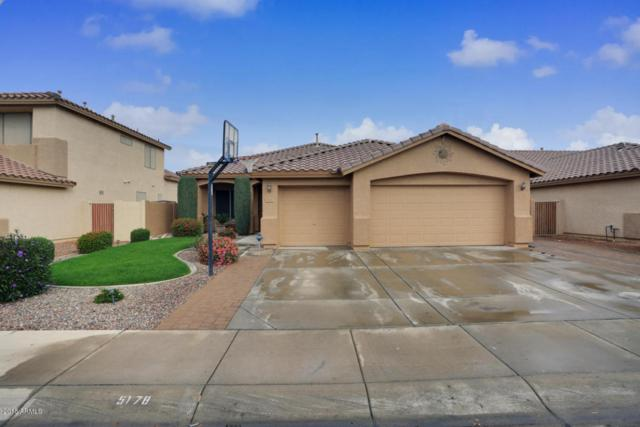 5178 W Angela Drive, Glendale, AZ 85308 (MLS #5725600) :: The Everest Team at My Home Group