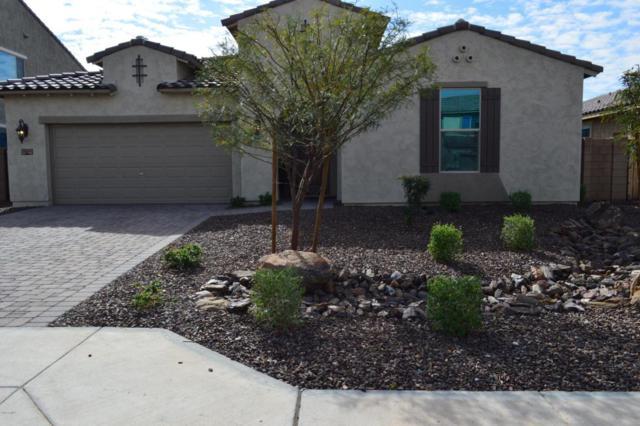 3869 E Strawberry Drive, Gilbert, AZ 85298 (MLS #5725602) :: Kepple Real Estate Group