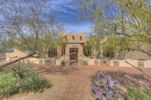 35370 N 46TH Way, Cave Creek, AZ 85331 (MLS #5725607) :: Arizona Best Real Estate