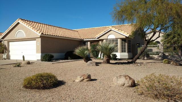 16204 E Glendora Drive, Fountain Hills, AZ 85268 (MLS #5725612) :: Yost Realty Group at RE/MAX Casa Grande