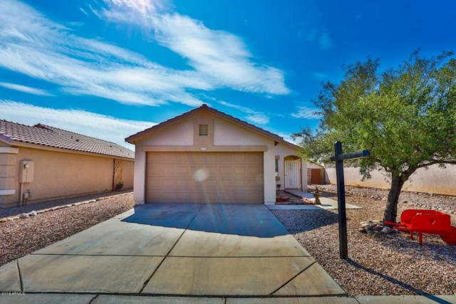15717 W Smokey Drive, Surprise, AZ 85374 (MLS #5725631) :: The Everest Team at My Home Group