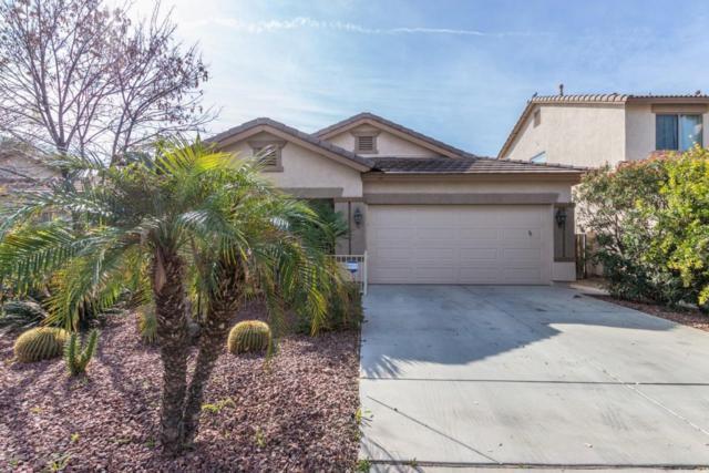 823 E Payton Street, San Tan Valley, AZ 85140 (MLS #5725632) :: Keller Williams Legacy One Realty