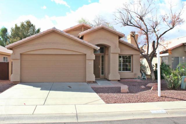 5091 W Glenview Place, Chandler, AZ 85226 (MLS #5725655) :: Revelation Real Estate
