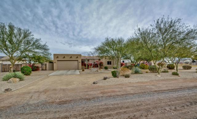 12730 W Sahuaro Drive, El Mirage, AZ 85335 (MLS #5725661) :: Kelly Cook Real Estate Group