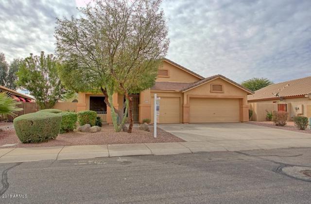 1721 E Linda Lane, Chandler, AZ 85225 (MLS #5725664) :: Revelation Real Estate