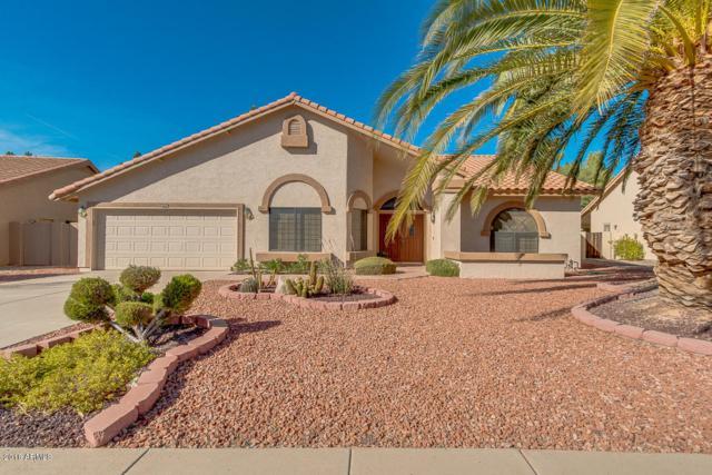 9728 W Escuda Drive, Peoria, AZ 85382 (MLS #5725671) :: Kepple Real Estate Group