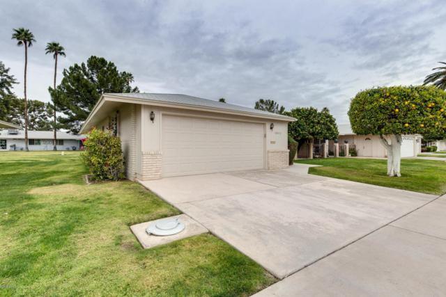 10423 W Tropicana Circle, Sun City, AZ 85351 (MLS #5725675) :: Kelly Cook Real Estate Group