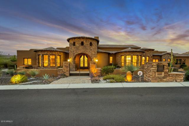13227 E Poinsettia Drive, Scottsdale, AZ 85259 (MLS #5725683) :: Occasio Realty