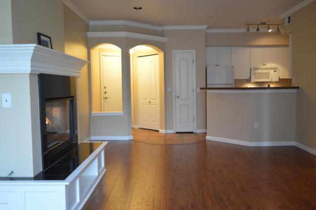 1701 E Colter Street #360, Phoenix, AZ 85016 (MLS #5725685) :: Brett Tanner Home Selling Team