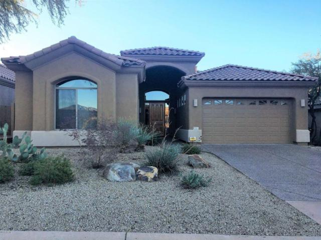 9311 E Whitewing Drive, Scottsdale, AZ 85262 (MLS #5725693) :: Yost Realty Group at RE/MAX Casa Grande