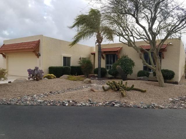 18535 E Parada Circle, Rio Verde, AZ 85263 (MLS #5725707) :: Keller Williams Legacy One Realty