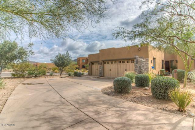 13300 E Via Linda #1031, Scottsdale, AZ 85259 (MLS #5725708) :: Revelation Real Estate