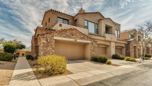 19550 N Grayhawk Drive #1027, Scottsdale, AZ 85255 (MLS #5725712) :: Revelation Real Estate